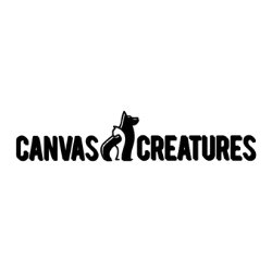 canvas creatures